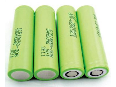 Several factors affecting the cycle performance of lithium ion batteries